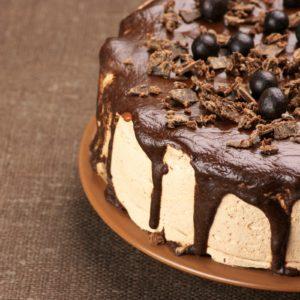 Dessert Cakes / Bolos de Sobremesa
