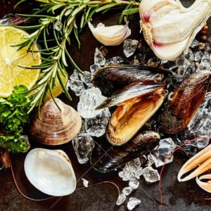 Marisco / Shellfish